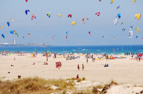 Activities in Andalusia