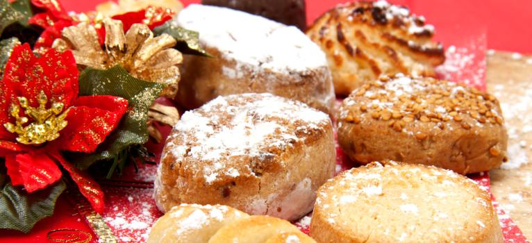 Christmas Sweets.Top 13 Spanish Christmas Sweets Ruralidays